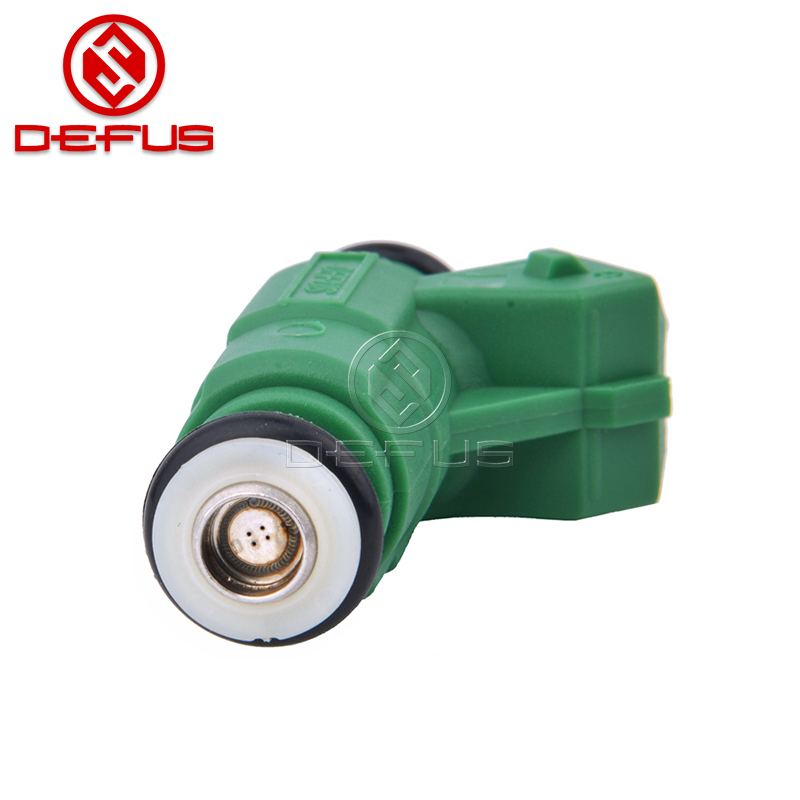 DEFUS-Professional Quality Peugeot Automobile Fuel Injectors Manufacture-3