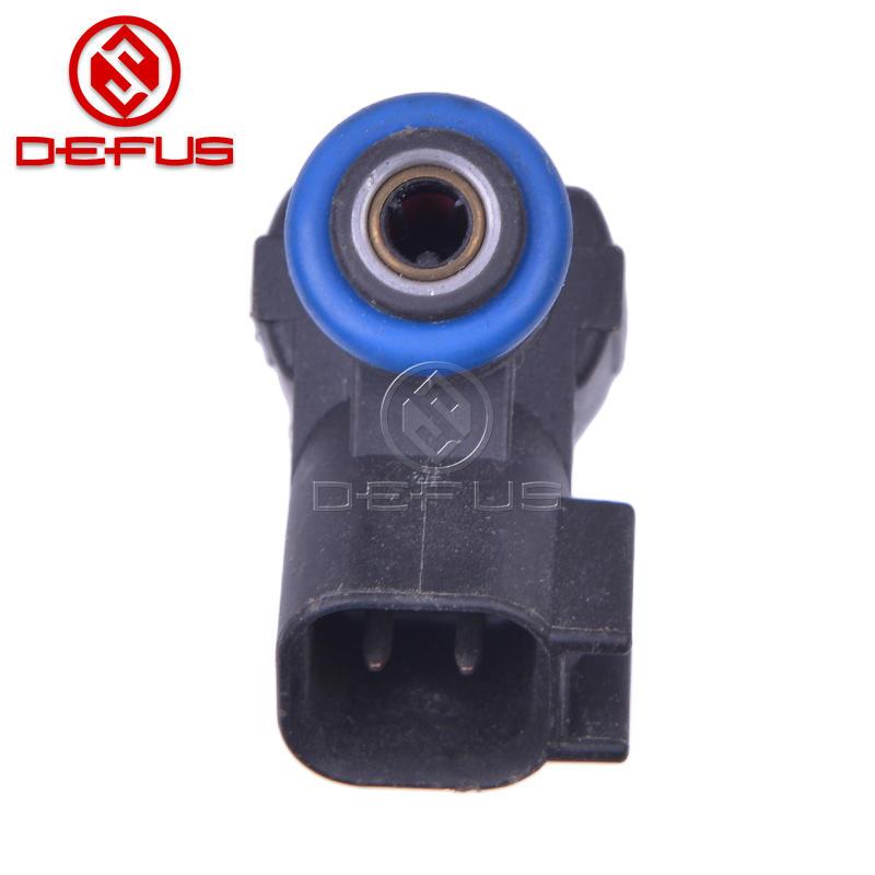 DEFUS Fuel Injector OEM 0280155863 Fits JAGUAR S-TYPE/ LINCOLN LS 3.0L V6 2000-2007