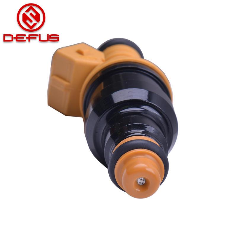 DEFUS Fuel Injector 0280150773 Fit Hyundai Excel S Coupe X3 1.5L Sohc G4Ek