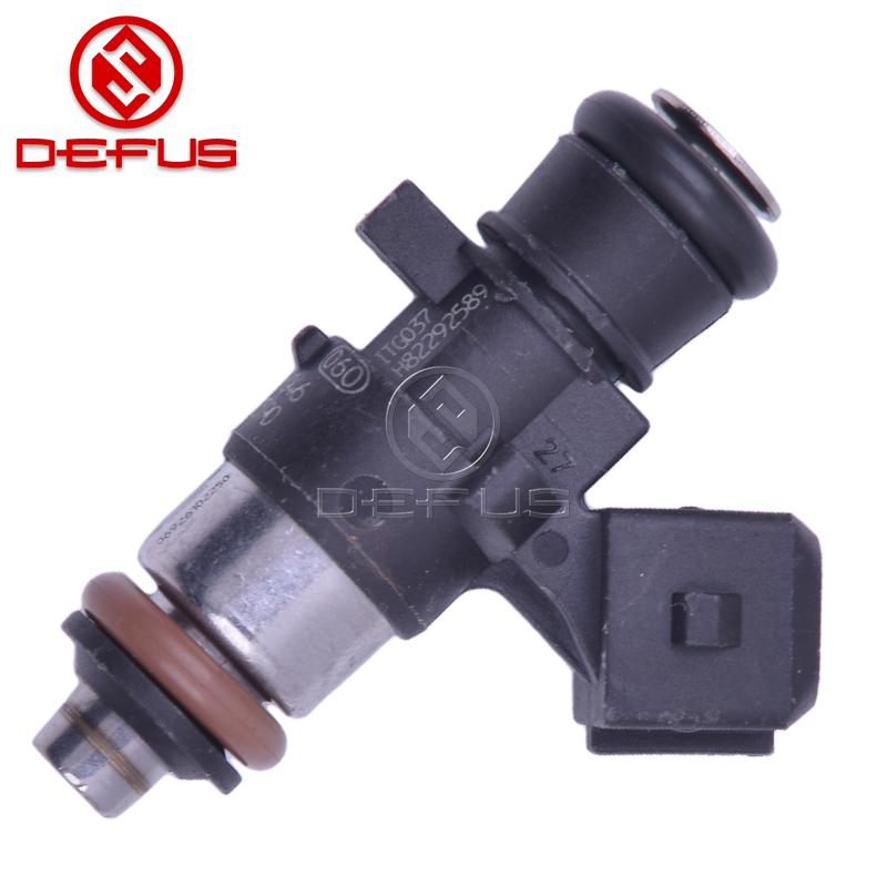 DEFUS-Dacia Fuel Injector | Petrol Injector 0280158046 - Defus Fuel Injectors