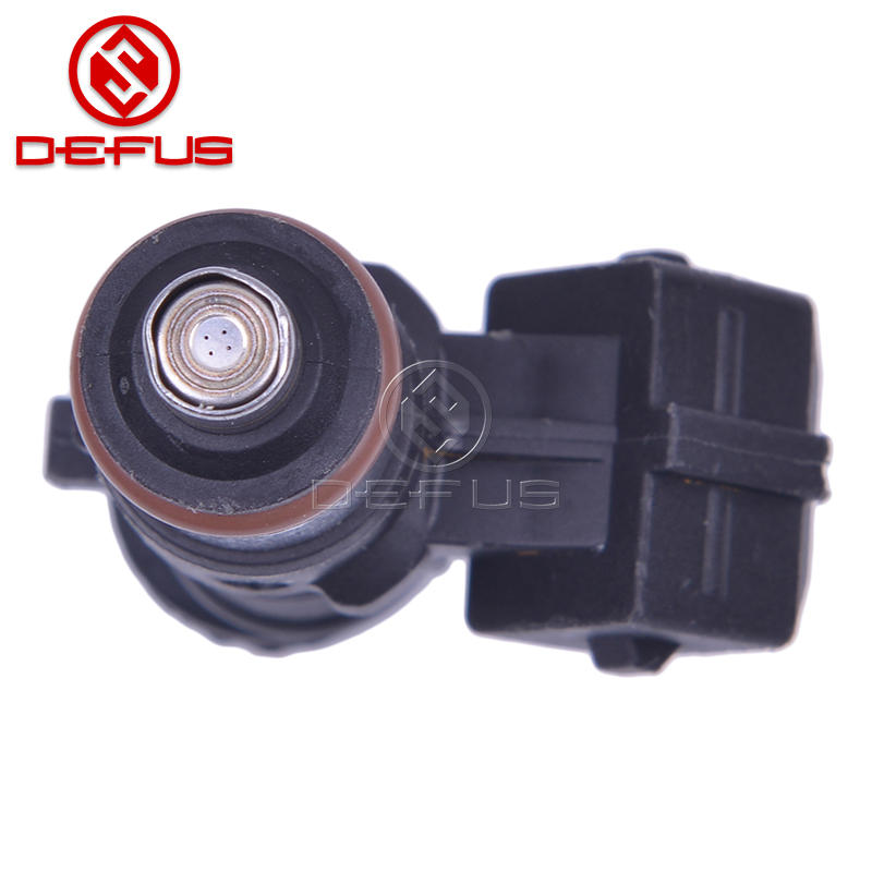 DEFUS fuel injector parts for Dacia