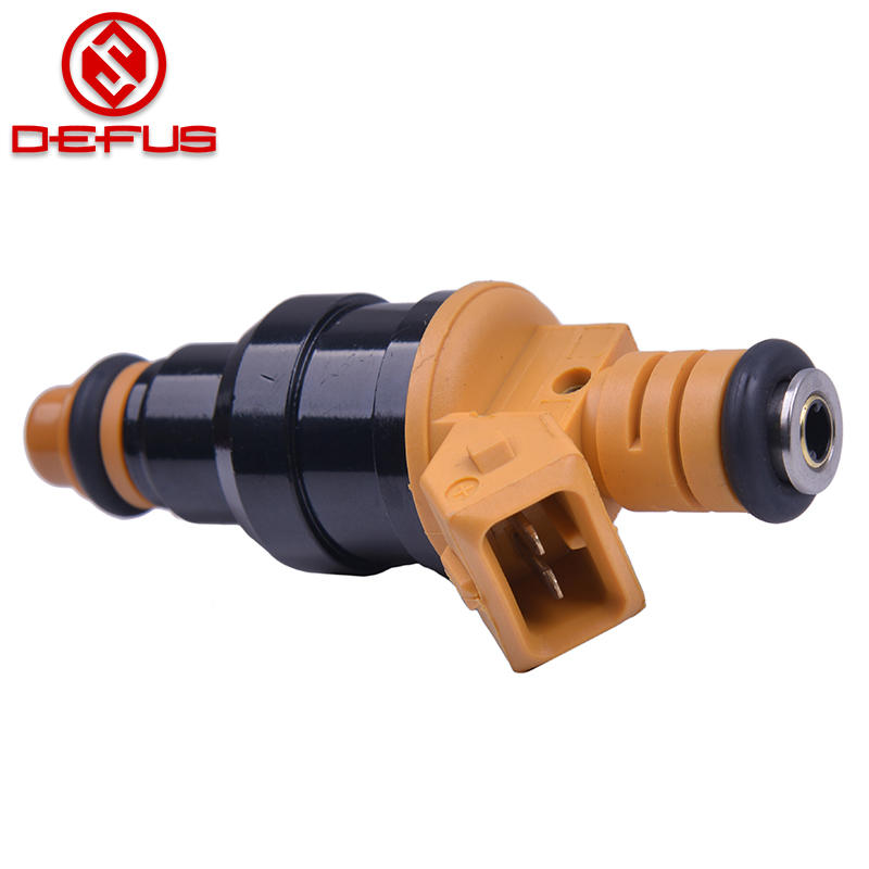 DEFUS original Hyundai injectors fast shipping for distribution