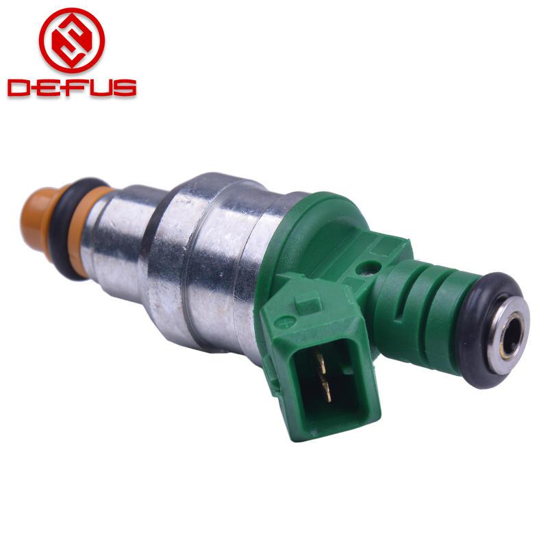 DEFUS For VW Monza MPFI Santana Gol Flow Matched Fuel Injector 0280150825 NEW