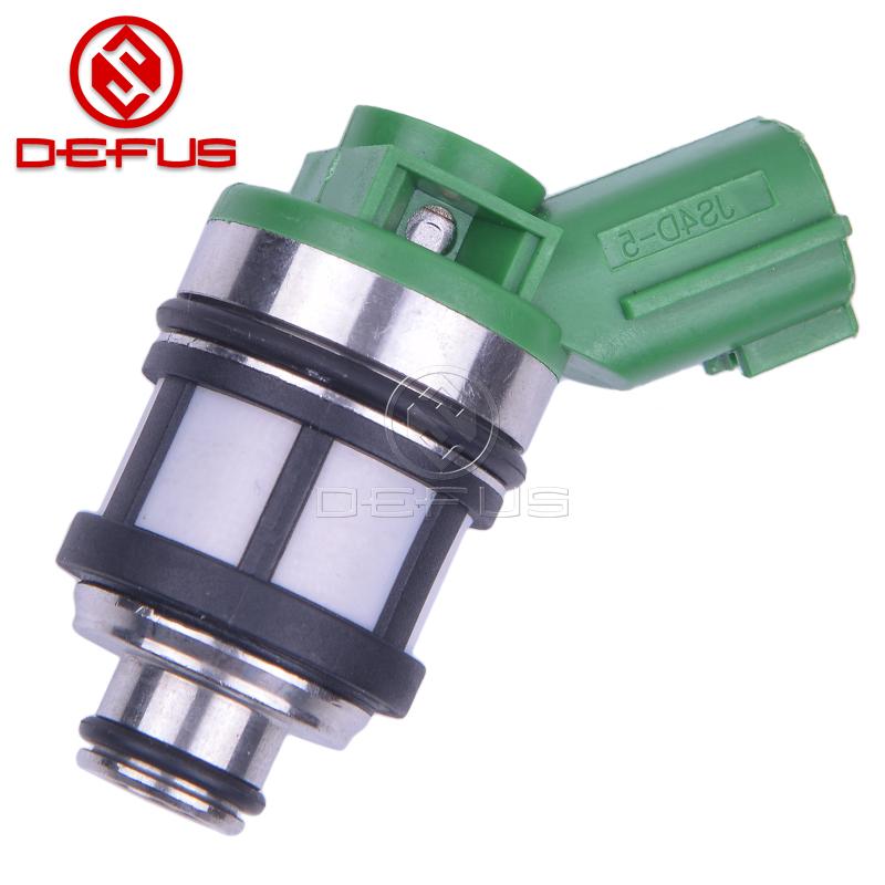 DEFUS-Professional Nissan Injectors 2001 Nissan Xterra Fuel Injector