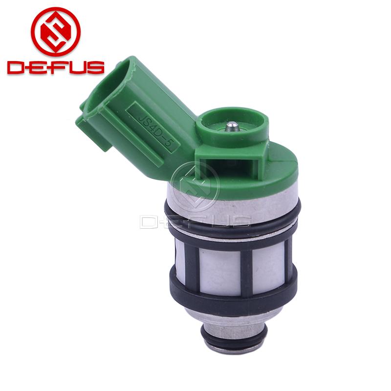 DEFUS-Professional Nissan Injectors 2001 Nissan Xterra Fuel Injector-1