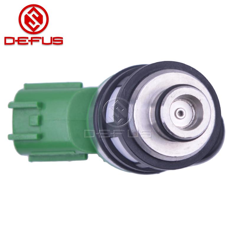 DEFUS-Professional Nissan Injectors 2001 Nissan Xterra Fuel Injector-3
