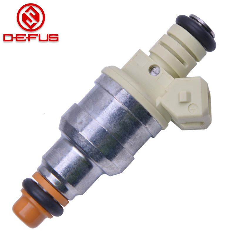 DEFUS 0280150972 For Ford RANGER/EXPLORER 4.0 V6 Genuine Fuel Injector New
