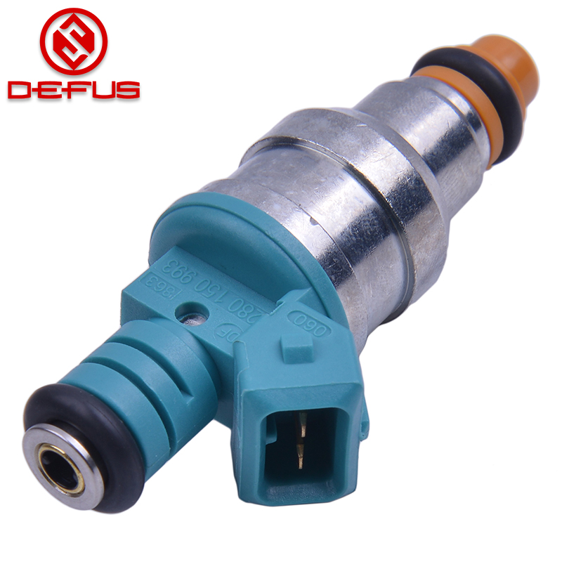 DEFUS-DEFUS 0280150993 Fuel Injector for Fiesta Ka Courier 1013L-1