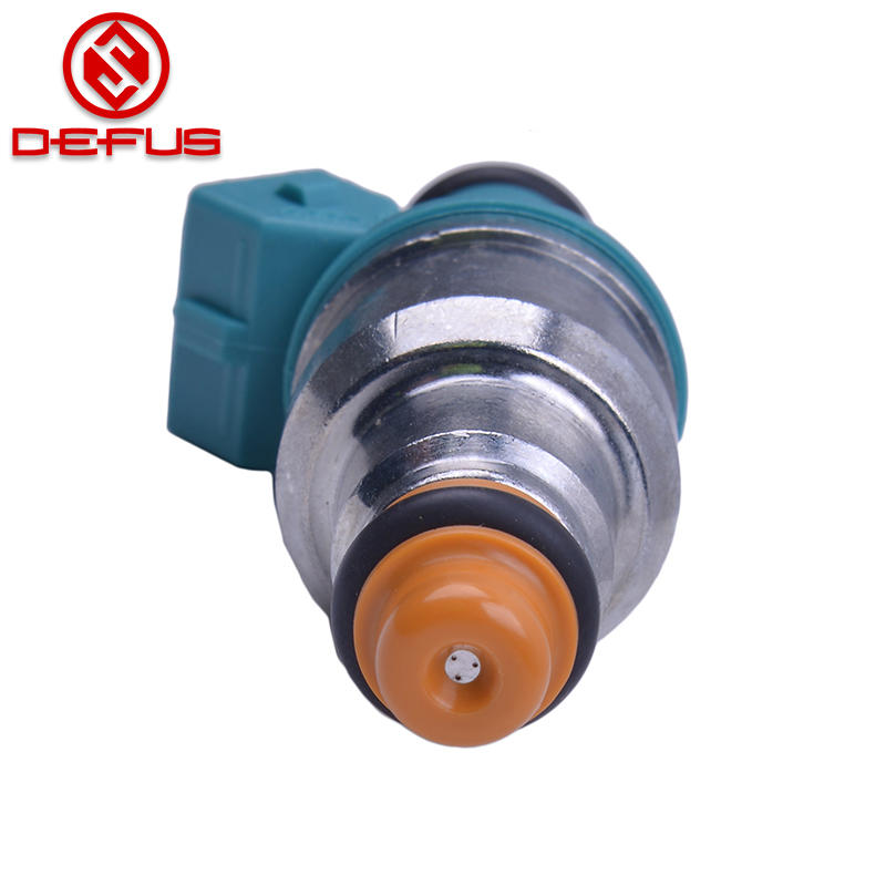 DEFUS low Moq Lexus 4.7L fuel injector 35 for Nissan