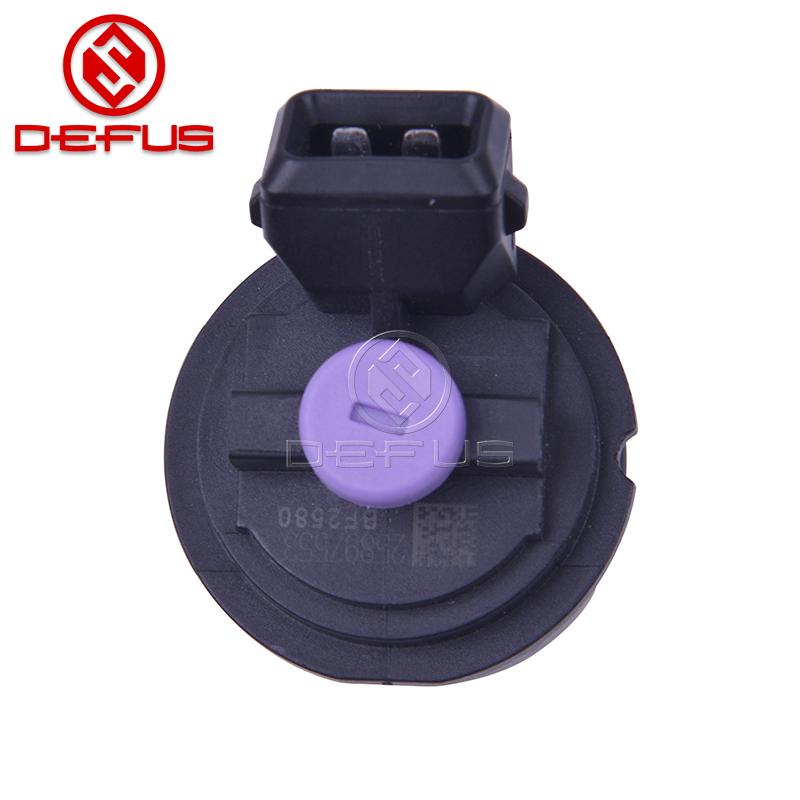 DEFUS-Professional Fuel Injector Nozzles Car Fuel Nozzle Supplier-2