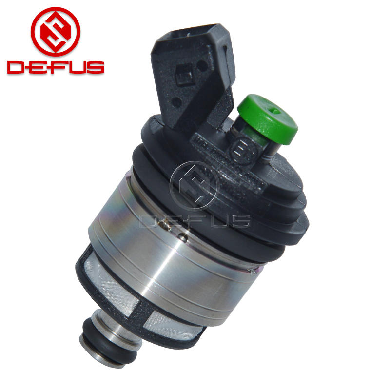Gas fuel injector 26503224 factory direct sale high impedance
