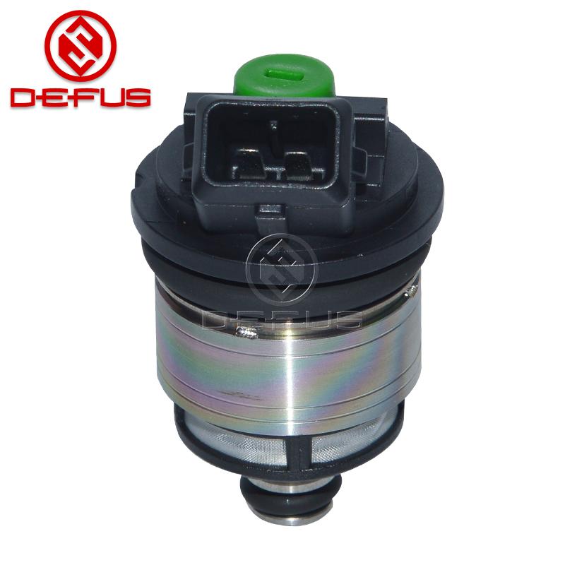 DEFUS-Lpg Gas Fuel Injectors Nozzle Warranty Defus Brand