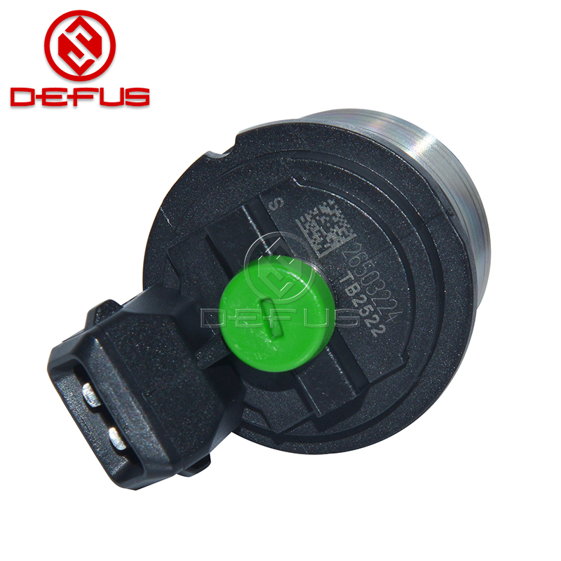 DEFUS-Lpg Gas Fuel Injectors Nozzle Manufacture | High Impedance Gas-2
