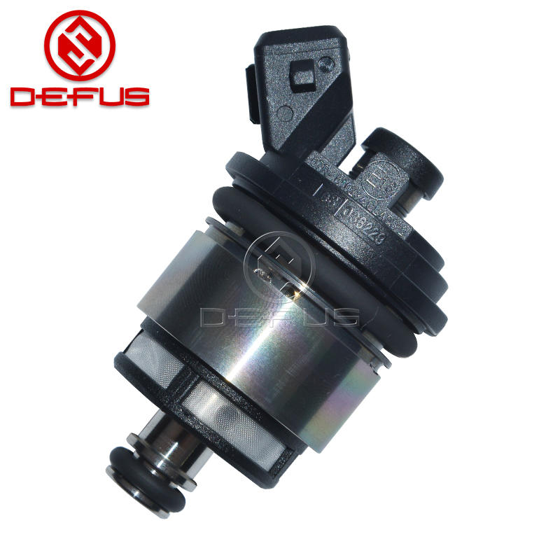 Gas Fuel Injector 26535952 for Landi Med Stylo GI