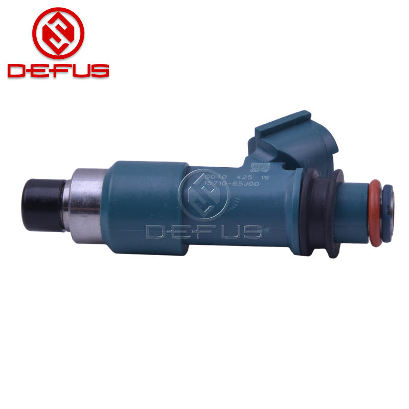 DEFUS Fuel injector OEM 1570-65J00 factory direct sale high quality