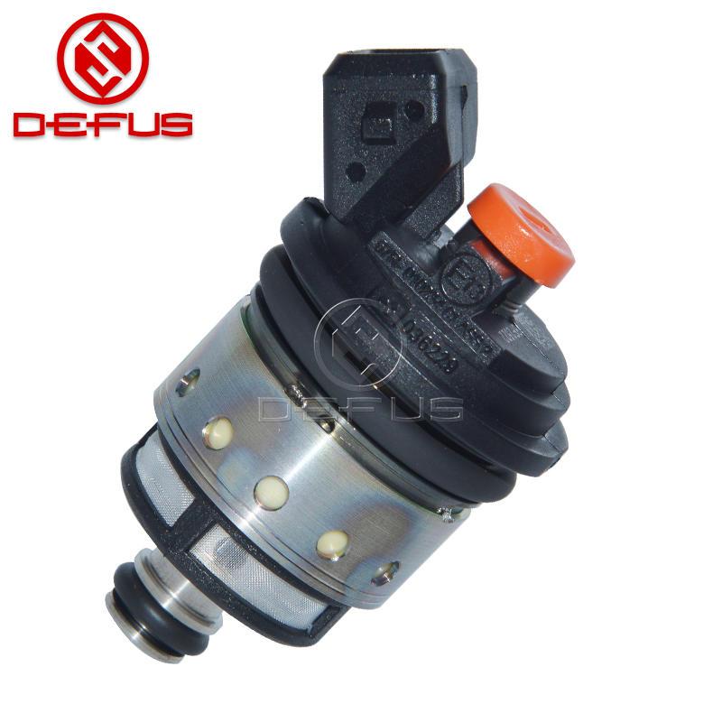 DEFUS fuel injector LPG OEM 26740620 for Landi Med Stylo GI 25-22 237127000 nozzle