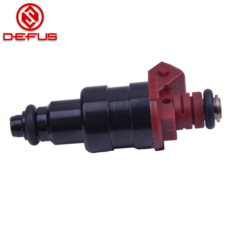 DEFUS BAC906031 Fuel Injector For V W GOLF JETTA 2.0L