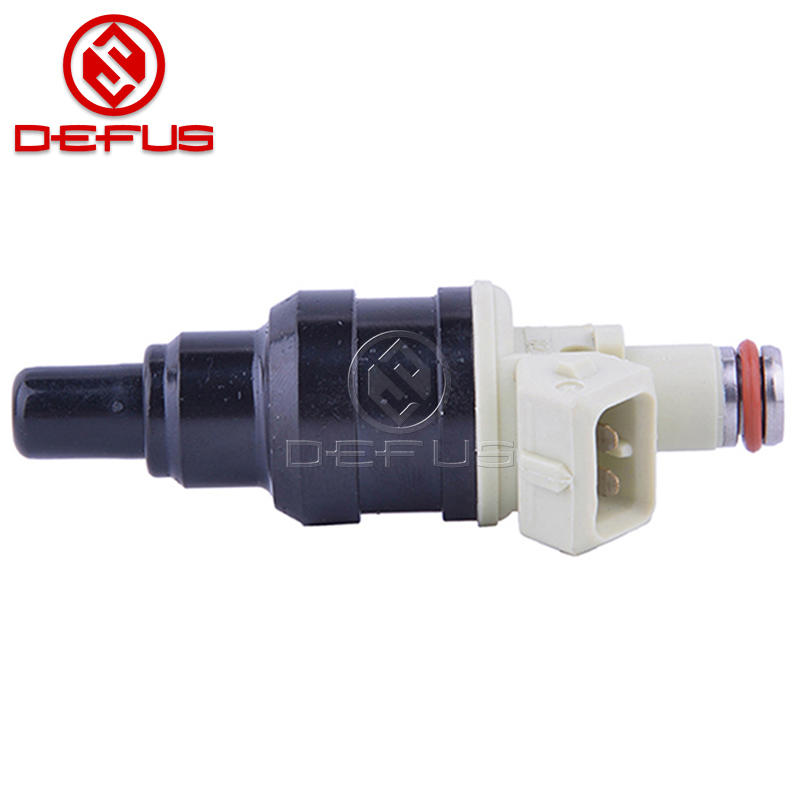 DEFUS Fuel Injector INP051 For 1989-1992 DODGE MITSUBISHI PLYMOUTH 1.5L 1.8L 2.0L I4