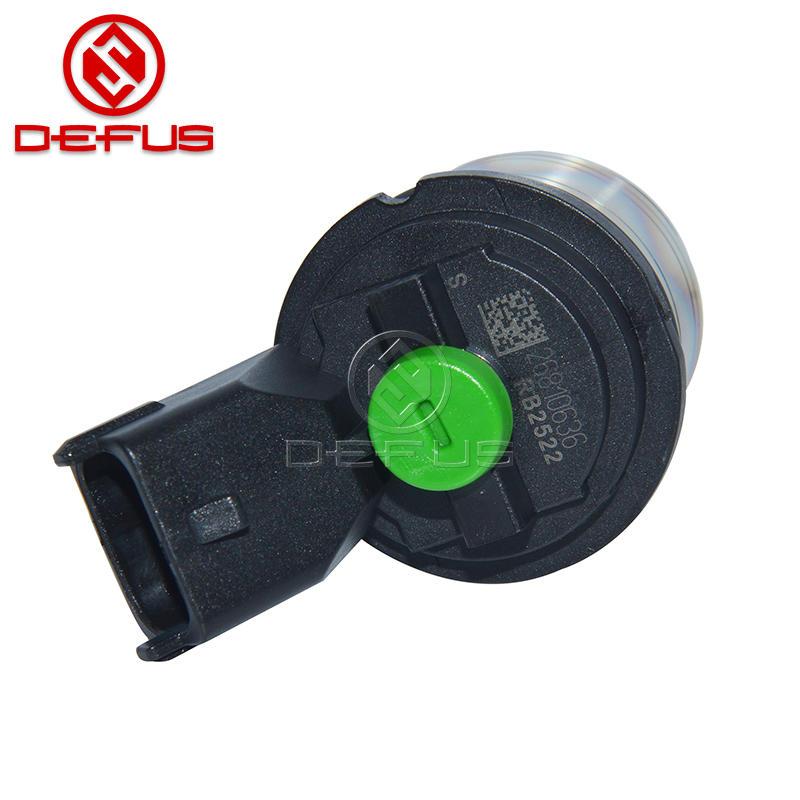 DEFUS Fuel Injector OEM 26810636 liquefied petroleum gas LPG high quality