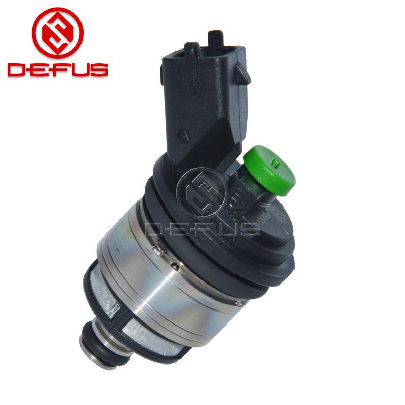 DEFUS standardized injectors nozzle golden supplier for retailing
