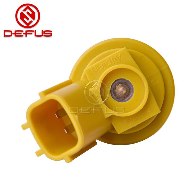 DEFUS-Professional Nissan Sentra Fuel Injector 2001 Nissan Xterra Fuel-1