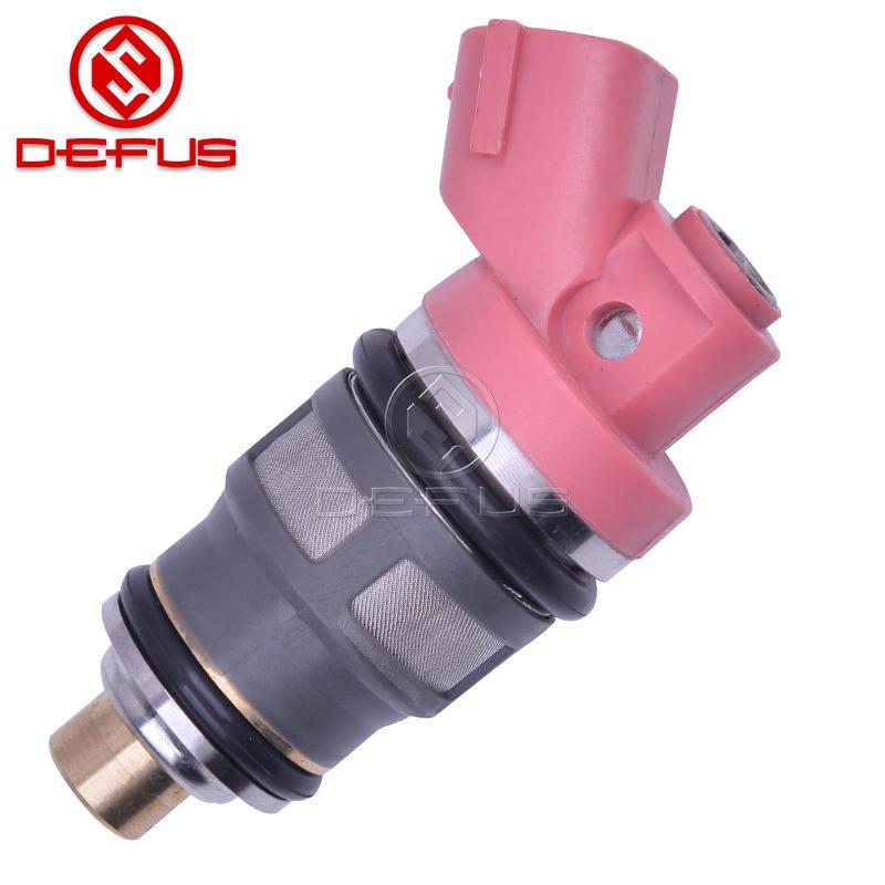 DEFUS Fuel Injector OEM 23250-46100 for Toyota supra aristo soarer 1jz 2 jzgte