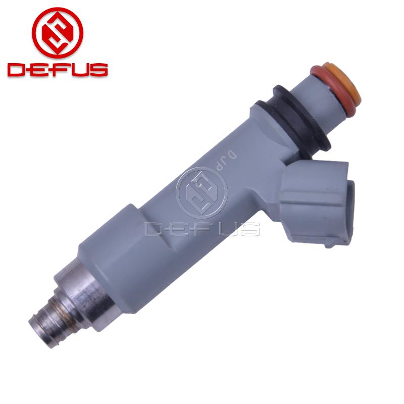 DEFUS-Suzuki Injector Manufacture | 297500-0540 Fuel Injector For Suzuki-1