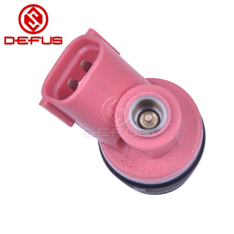 DEFUS high quality toyota fuel injectors producer for sale