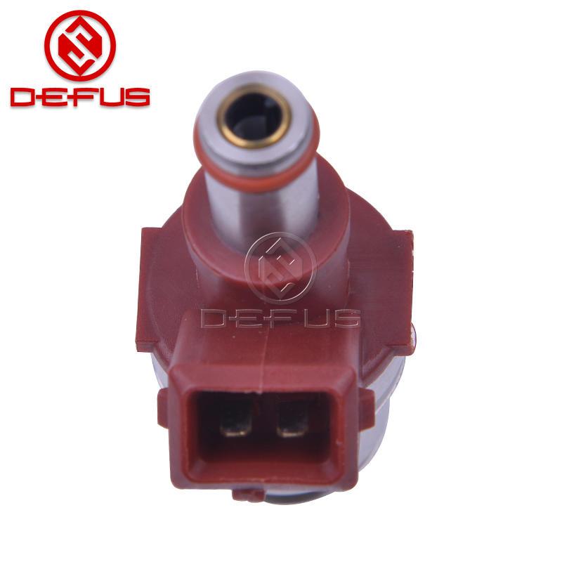 Fuel Injector nozzle 16600-86G00 JS21-1 for 1990-1994 Nissan Pickup D21 2.4L