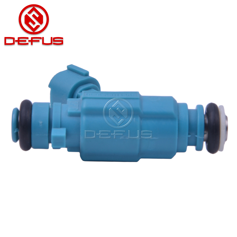 DEFUS-Hyundai Fuel Injectors 35310-23630 Fuel Injector For Hyundai-2