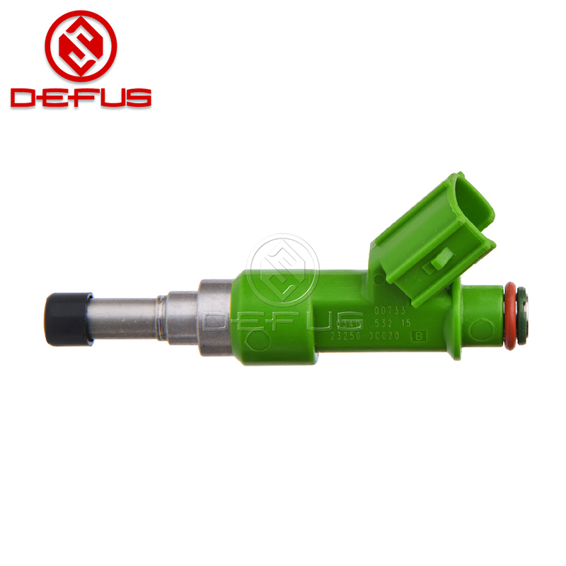 DEFUS-Best 4runner Fuel Injector Hot Sale New Arrival High Quality Fuel-1