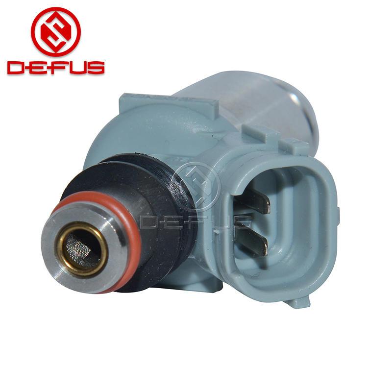 NEW Fuel Injector nozzle 195500-5670 for 1995-1996 Mitsubishi Montero 3.0L