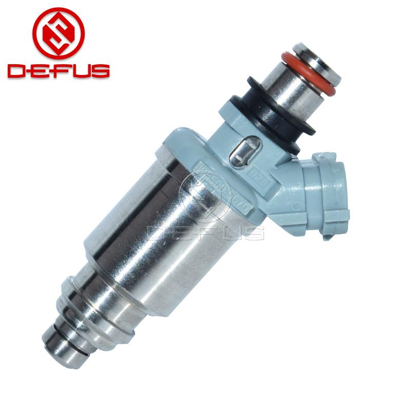 DEFUS-Professional Mitsubishi Fuel Injectors F150 Fuel Injector Supplier