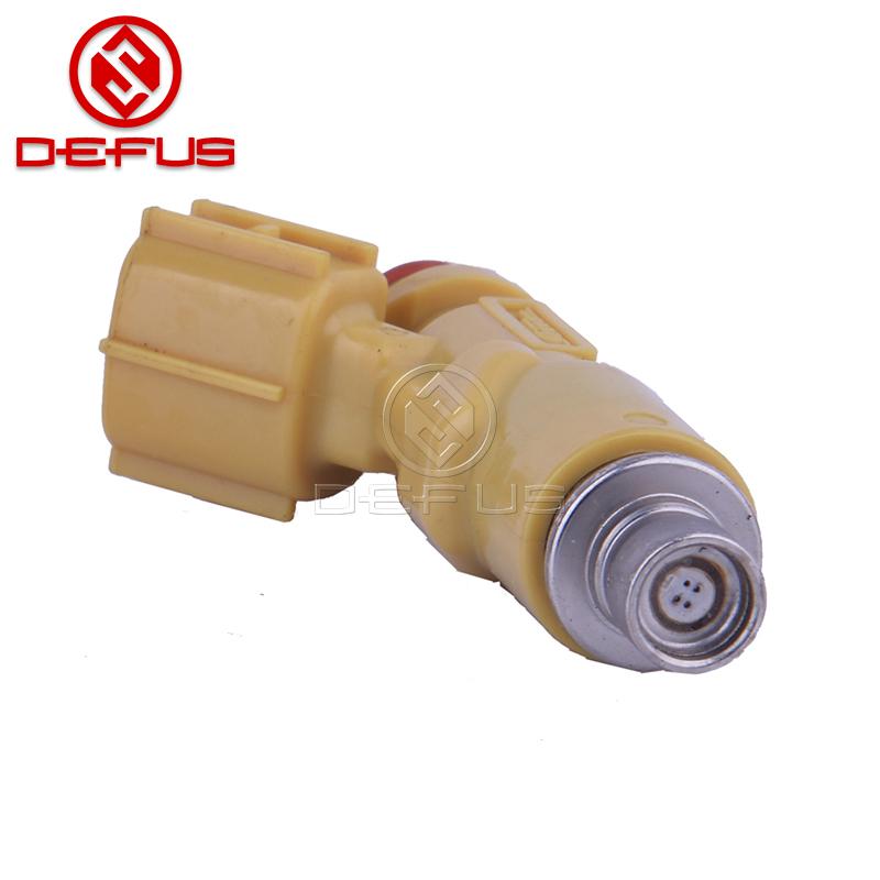 DEFUS-Toyota Automobile Fuel Injectors Bulk | 2002 Toyota Corolla Fuel-3