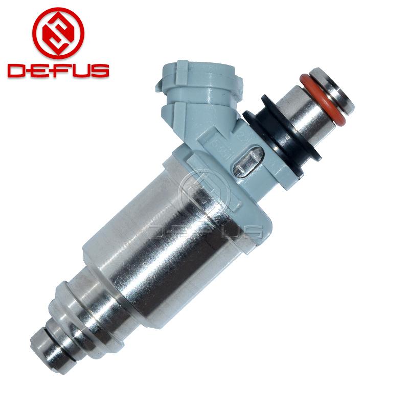 DEFUS-Professional Mitsubishi Fuel Injectors F150 Fuel Injector Supplier-1