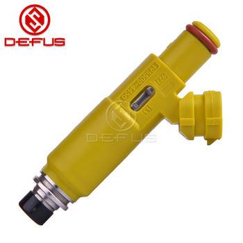 New Fuel Injector 425cc For Mazda RX8 MX5 E85 OEM 195500-4450 1955004450 Nozzle Injection Fuel Injectors 297-0041 Accessory