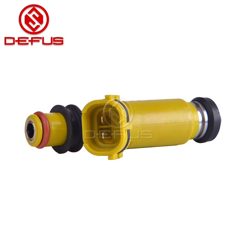 DEFUS-Best Mazda Injection Nozzle New Fuel Injector 425cc For Mazda-1