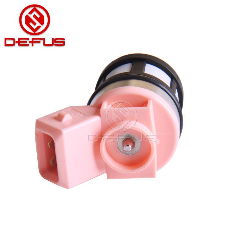 JS20-1 Fuel Injector nozzle 16600-88G10 For Nissan D21 Pathfinder Pickup Quest 3.0L 2.4L V6