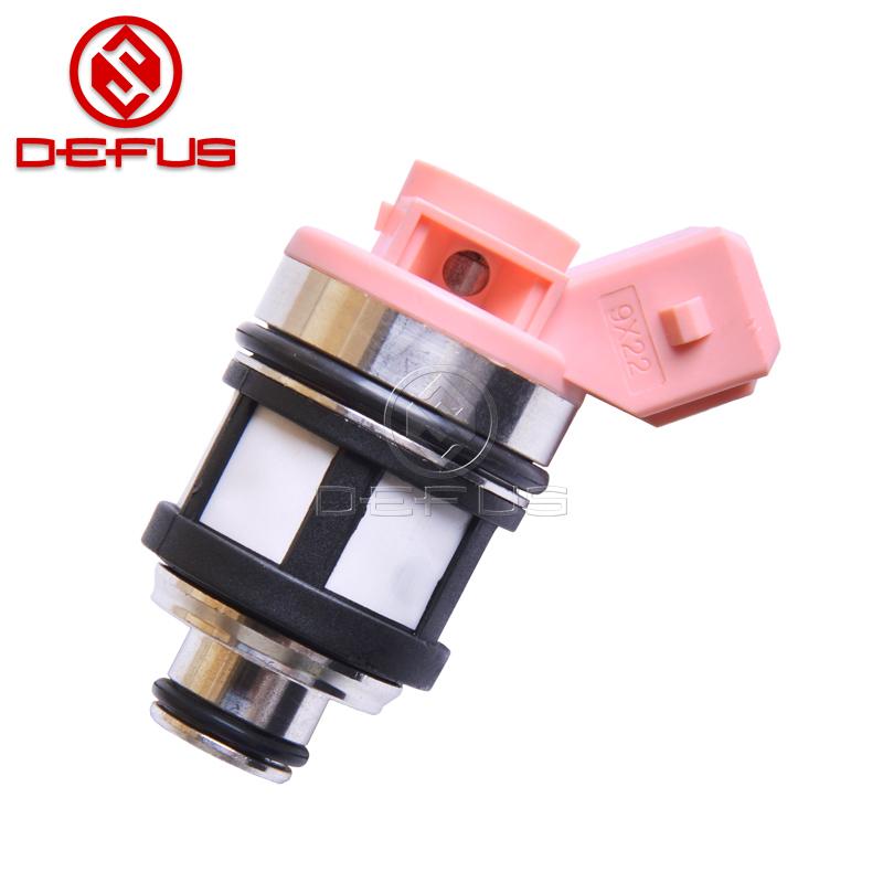 DEFUS-Professional Nissan Sentra Fuel Injector 2004 Nissan Sentra Fuel