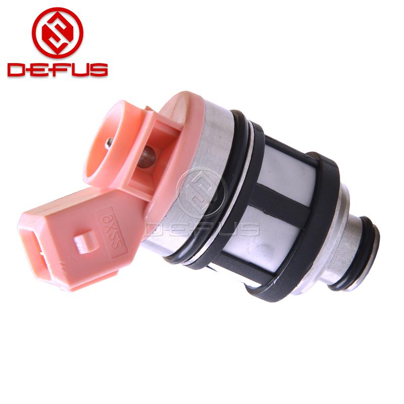 DEFUS-Professional Nissan Sentra Fuel Injector 2004 Nissan Sentra Fuel-1