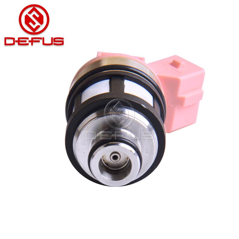 DEFUS-Professional Nissan Sentra Fuel Injector 2004 Nissan Sentra Fuel-3