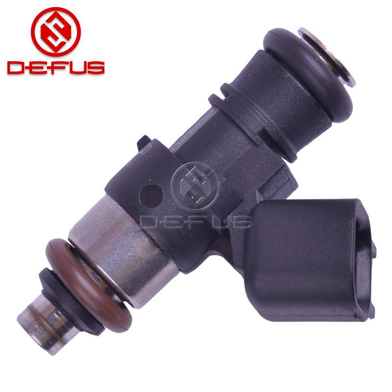 DEFUS FUEL INJECTORS 0280158091 2007-2001 FORD MAZDA LINCOLN 3.7L V6