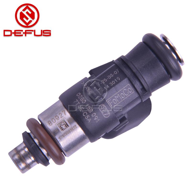 DEFUS-Ford Auomobiles Fuel Injectors, Defus Fuel Injectors 0280158091-2