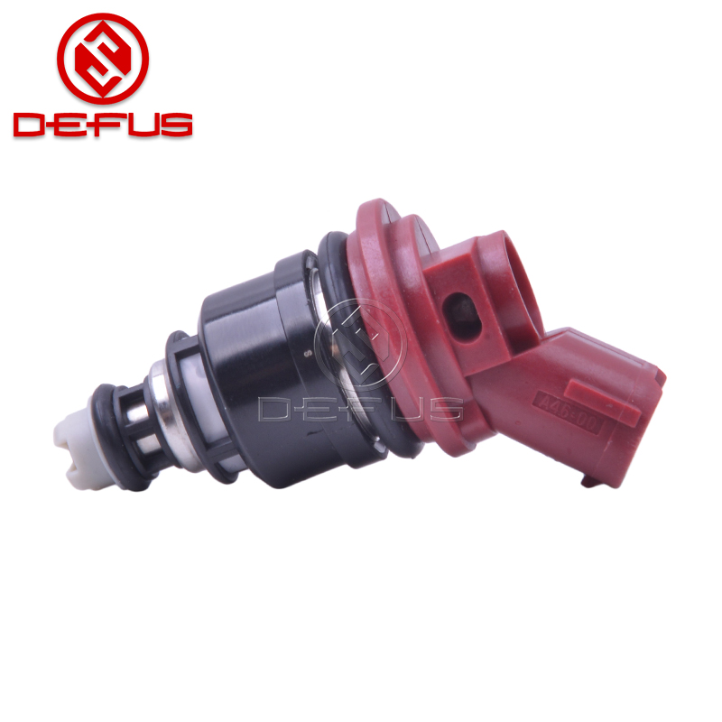 DEFUS-Opel Corsa Injectors Manufacture | New Fuel Injectors-1