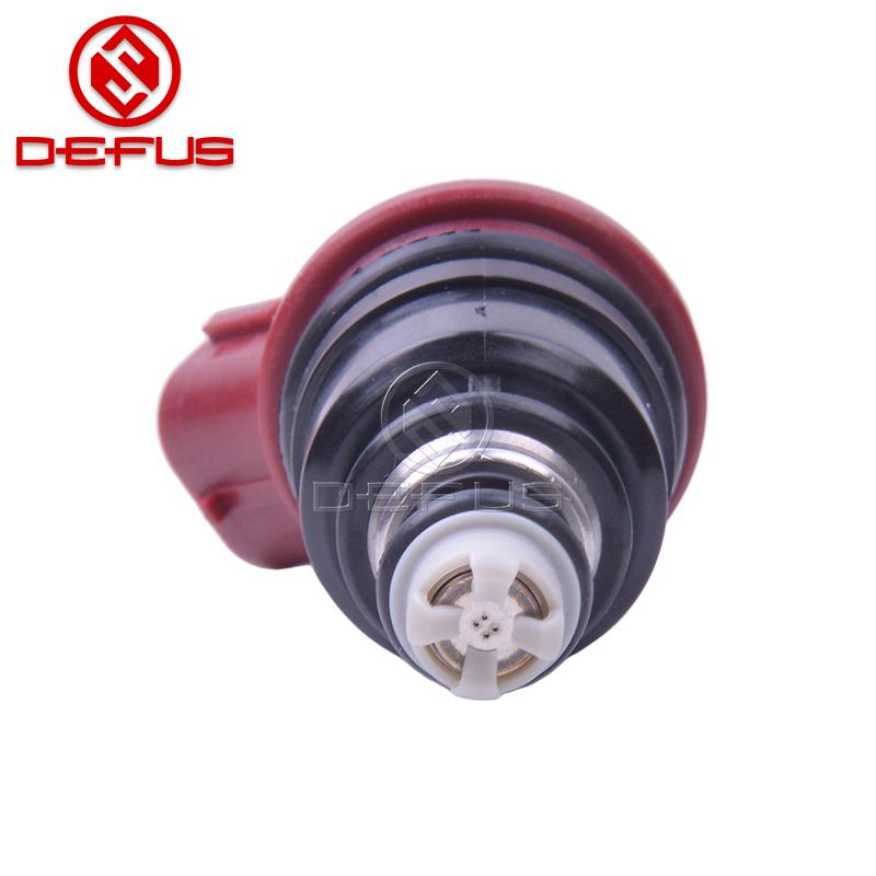 DEFUS-Opel Corsa Injectors Manufacture | New Fuel Injectors-3