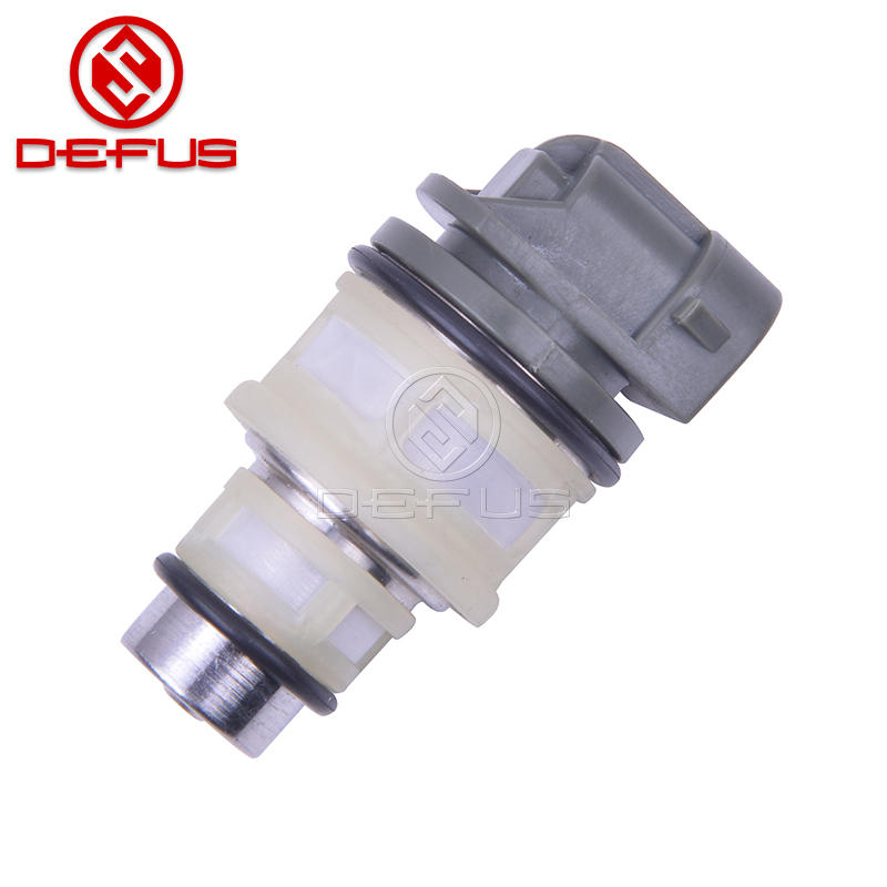 DEFUS OEM Fuel injector 0280150698 for Renault 19 Clio 1.6 Spi Fiat Tipo 1.6 9944724