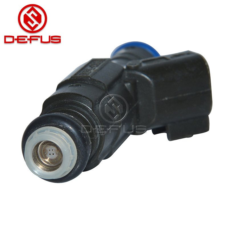 DEFUS-0280155865 Fuel Injector for Ford Mustang Lincoln 46L 54L V8 flow matched-1