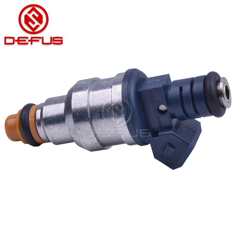 DEFUS Genuine Fuel Injector For V W Kombi 1.6 Acool 0280150553 OE Flow Matched Injection Nozzle Injectors Car Fuel System Kit