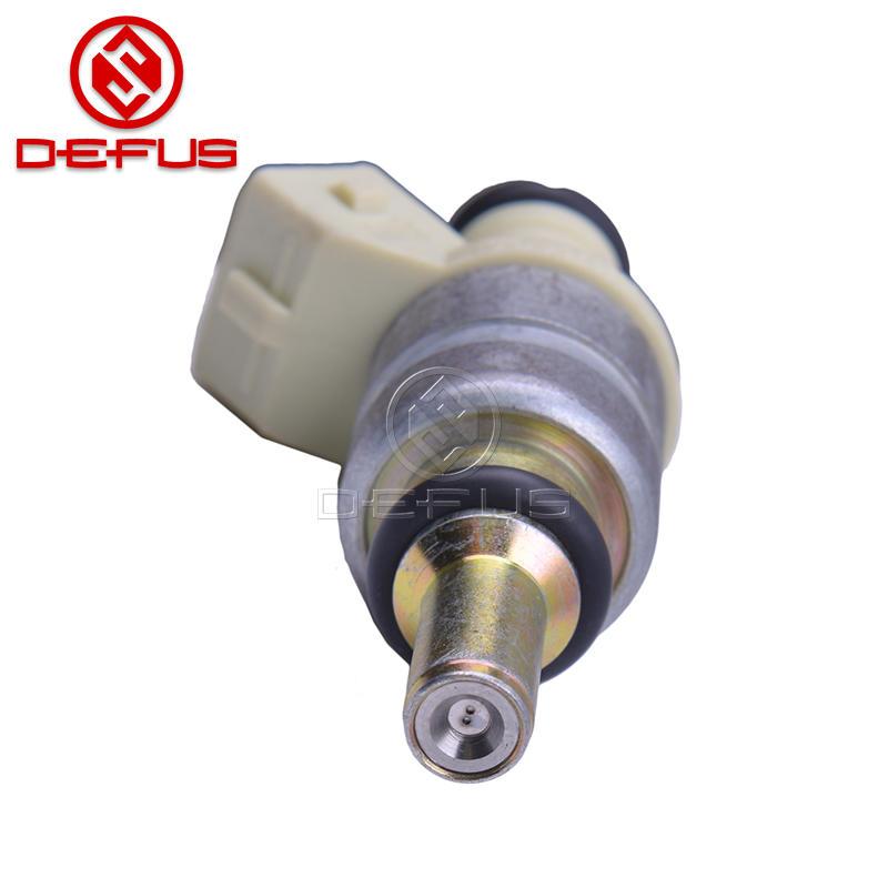 DEFUS Fuel Injector OEM 06A906031H For Audi A3 1.8L