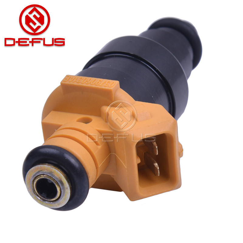 DEFUS latest Volkswagen injector order now for retailing